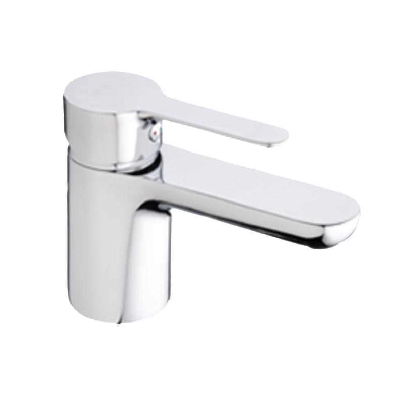 """Monocomando lavabo 1 1/4 """" Paini P3"""