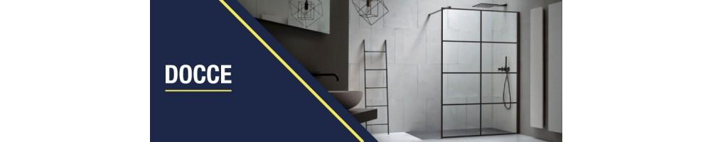 Box doccia  a prezzo scontato all'Outlet della Mattonella a Salerno