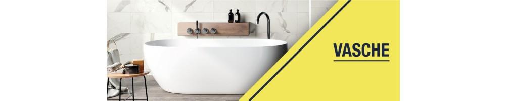 vasche e idromassaggio