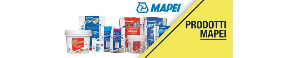 Prodotti MAPEI a Salerno in offerta  all'Outlet della Mattonella